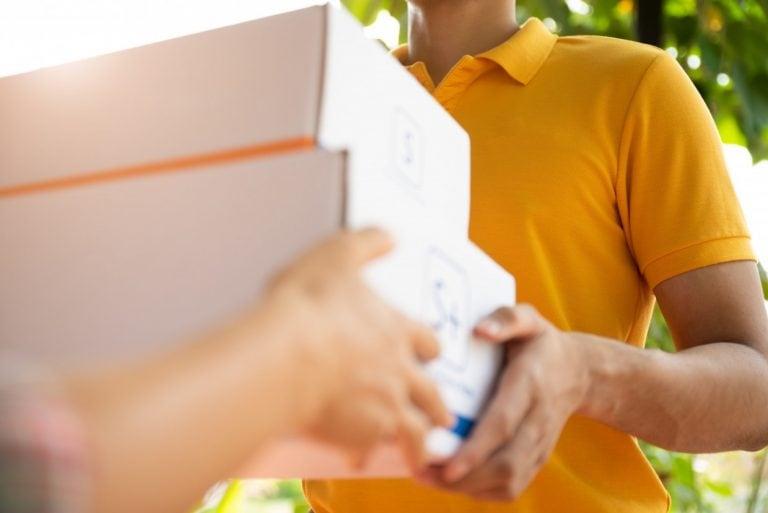 Partner verzendplatform ecommerce